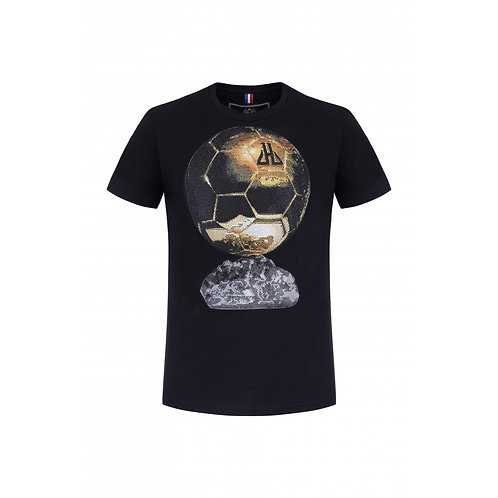 T-shirt HORSPIST Ballon d'or