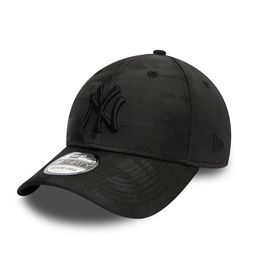 Casquette 39Thirty NY Camo