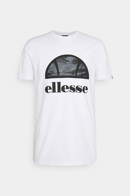 T-shirt blanc Alta Via
