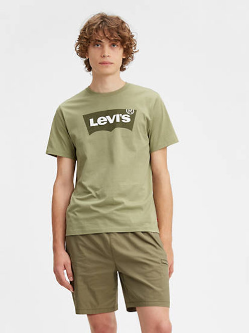 T-shirt The Graphic Tee Housemark LEVI'S