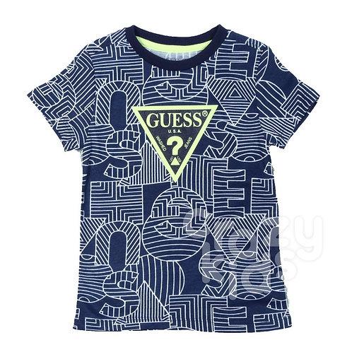 T-shirt imprimé GUESS