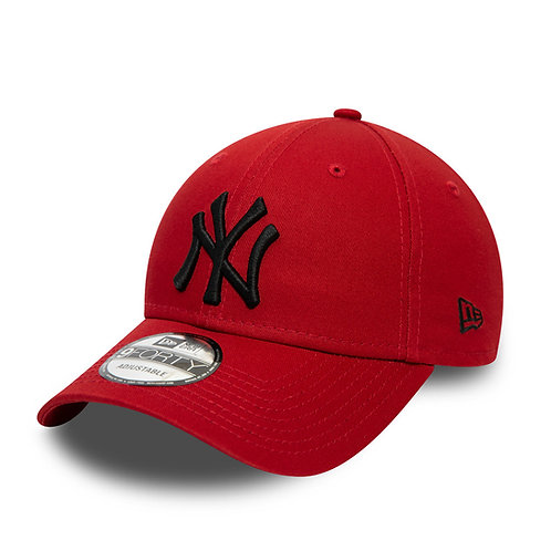 Casquette 9Forty NY Rouge