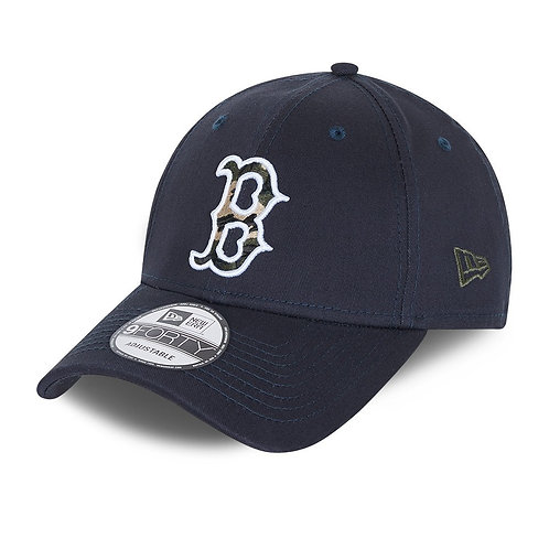 Casquette 9Forty Camo Boston