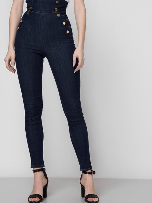 Jeans Super taille haute GUESS