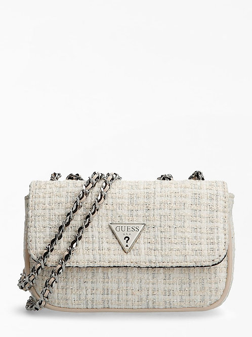 Mini sac bandouliere cessily tweed