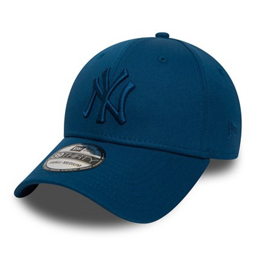 Casquette bleue NY 39Thirty