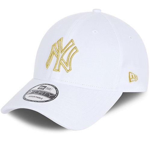 New Era 9Forty NY Yankees