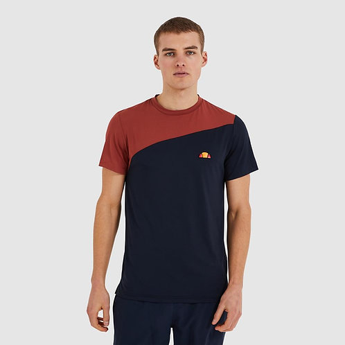 T-shirt Carrito Navy