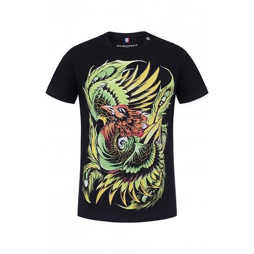 T-shirt HORSPIST Fénix