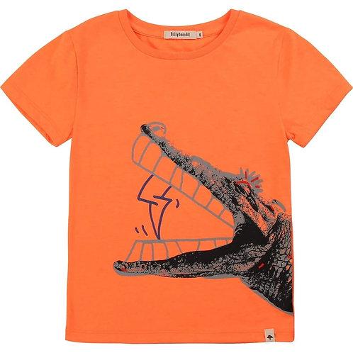 T-shirt Billybandit