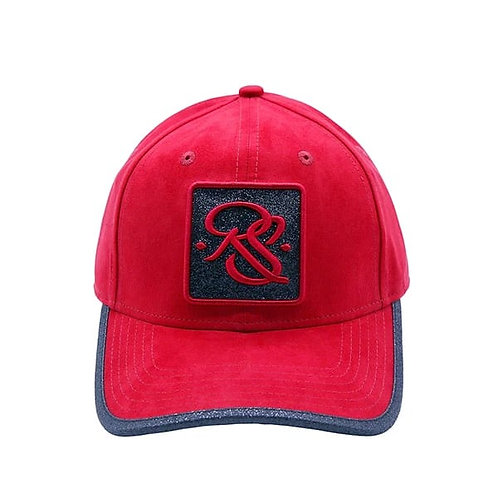 Casquette RS ROUGE REDFILS