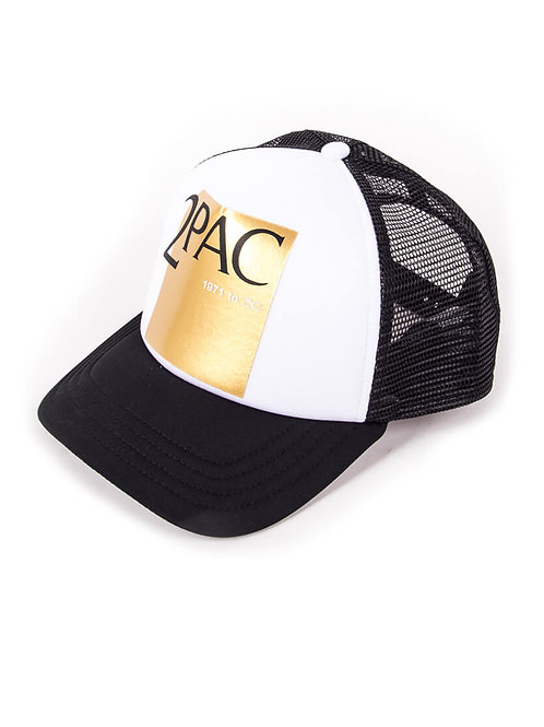 Casquette TUPAC REPLAY