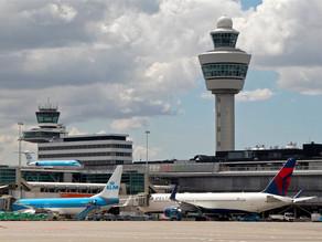 Delta Air Lines realiza primeiro voo totalmente testado para covid-19