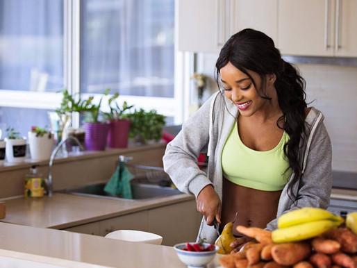 Qué comer después de hacer ejercicio y antes