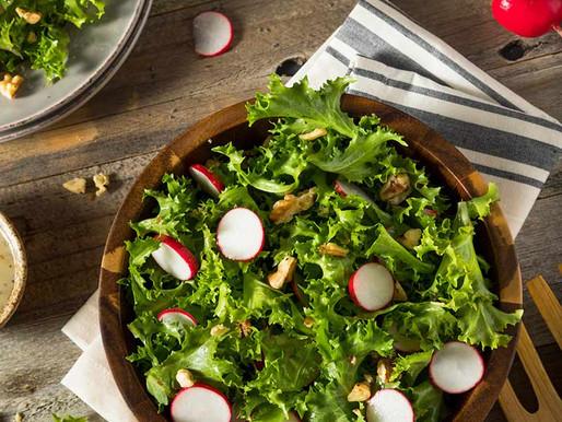 Prepara un menú semanal saludable!