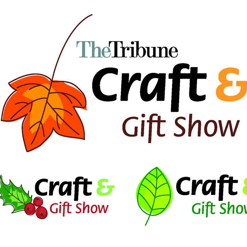 Greeley Tribune Craft Show