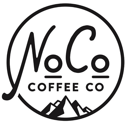 Logo for Noco Coffee Company