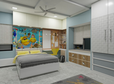 Clever tips for timeless kid bedroom interiors!!