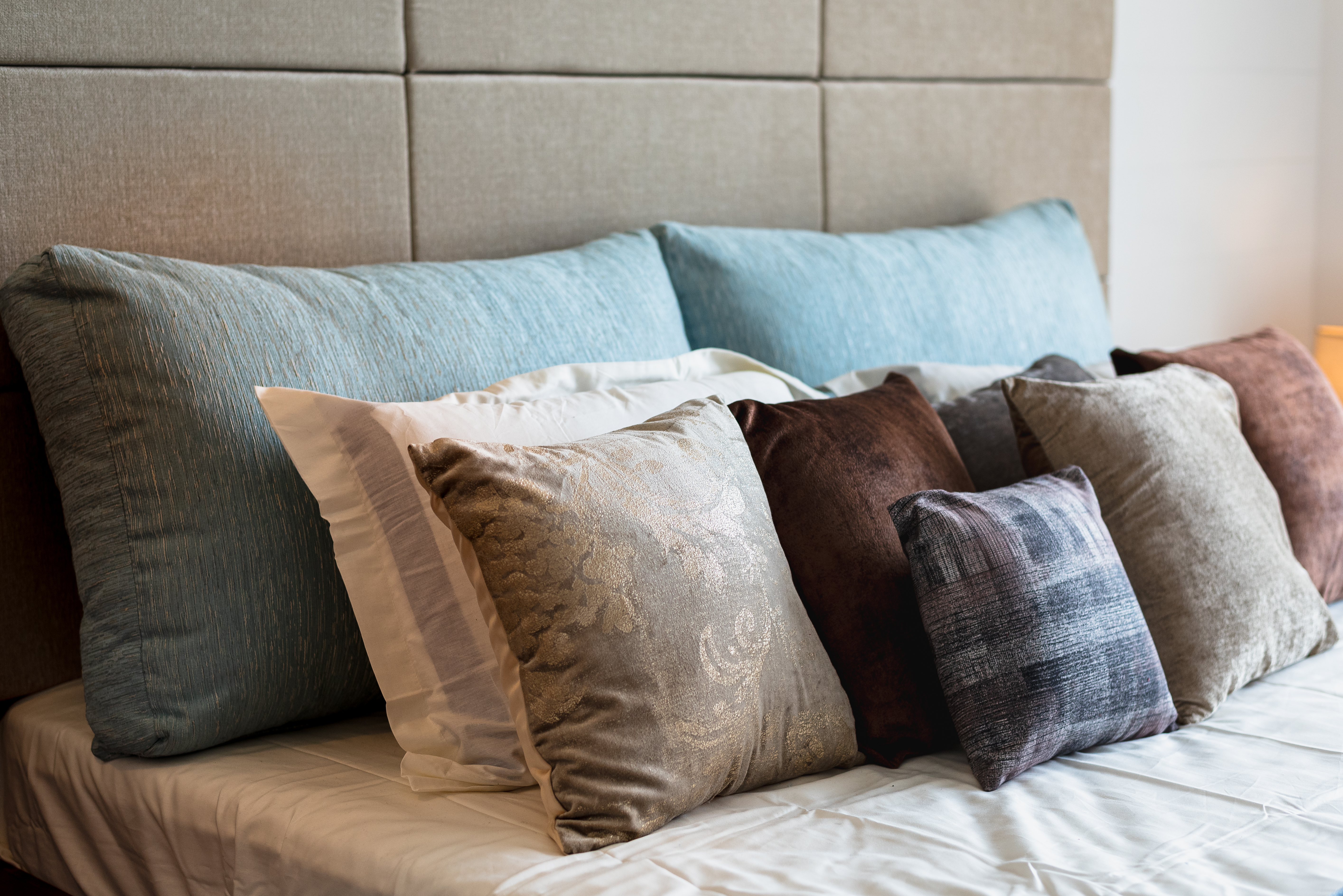 Ddecor cushions