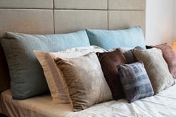 Ddecor cushions