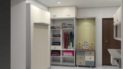 Guest Room Devghar