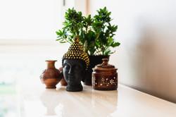 Budha Accent