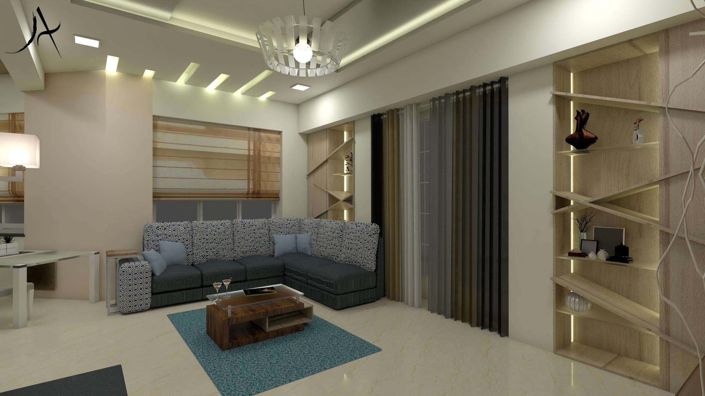 3 Hall view 3
