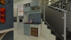 13 Kitchen View 3
