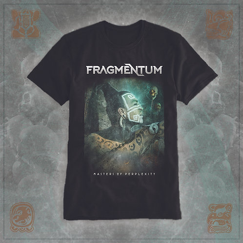 T-Shirt Masters Of Perplexity Male L