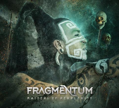 Masters of Perplexity album artwork