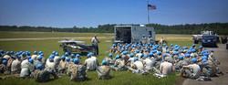 Civil Air Patrol Session 2014