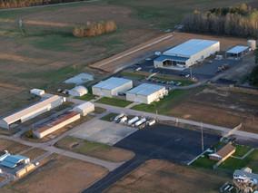 UAV PRO builds new facility