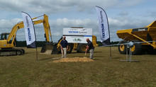 UAV Pro Ground Breaking Ceremony