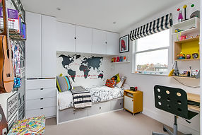 Bespoke interior design by Style Your Space : affordable interior design. Loft conversion inspiration | Loft Space | Interior projects