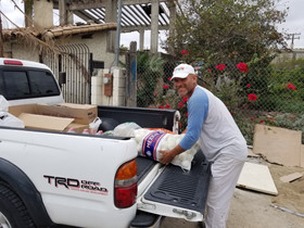 Ministry in Tijuana