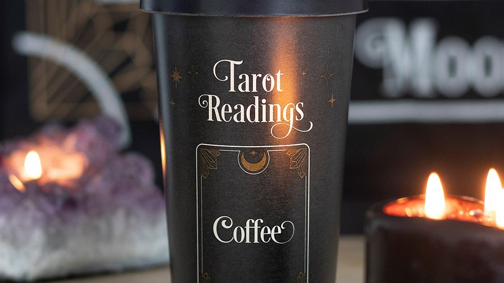 Tarot Bamboo Eco Travel Cup