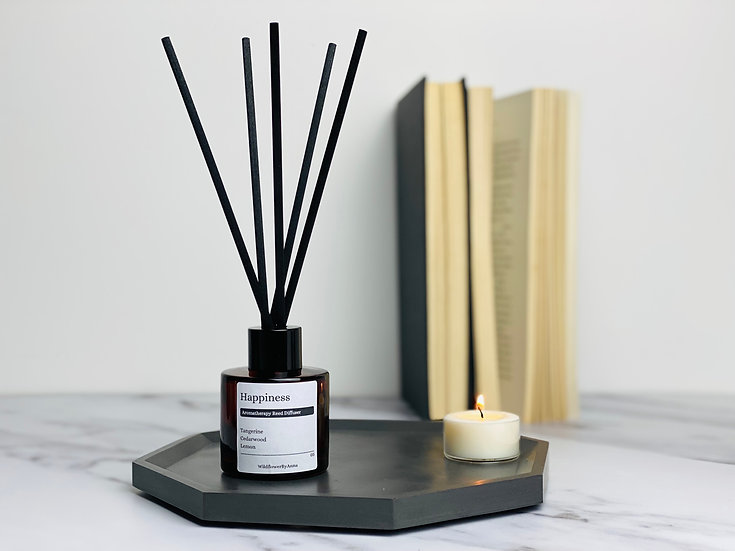 Aromatherapy Reed Diffusers - 50ml