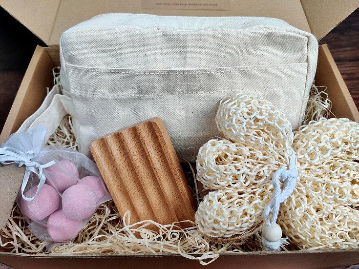 Self Care Box   Bath & Beauty Gift set