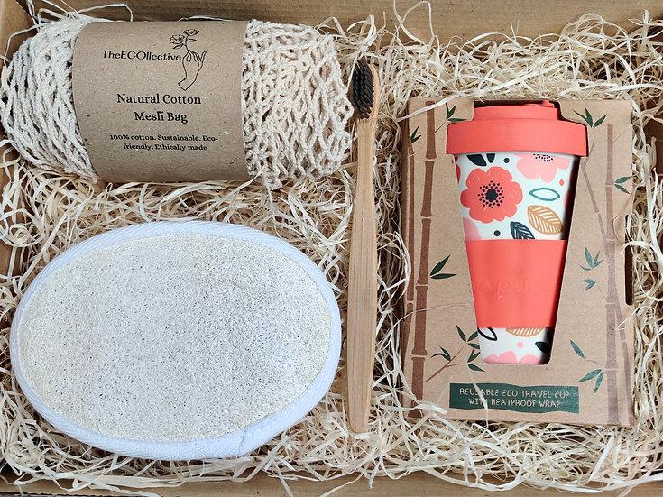 Zero Waste Gift Set