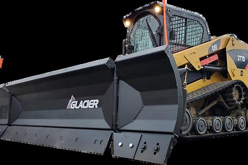 GLACIER POWER SNOW PUSHER BLADE