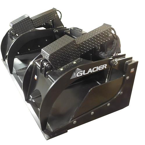 GLACIER EXTREME BUCKET GRAPPLE