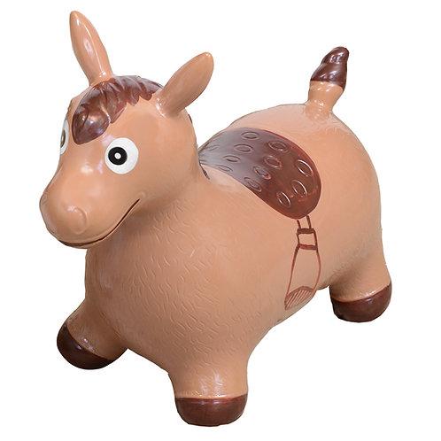 XL Brown Horse