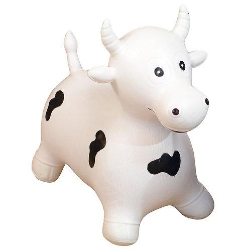 XL White Bull