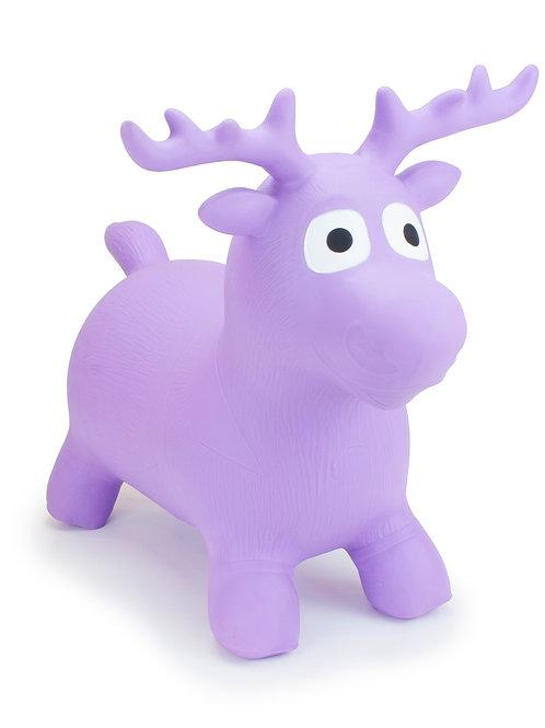 Purple Moose