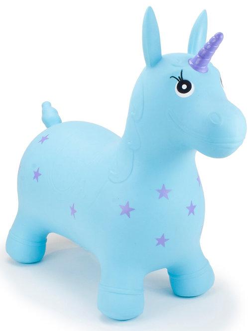 Turquoise Unicorn