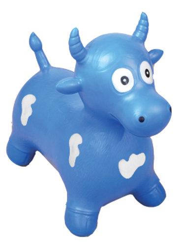 XL Blue Bull