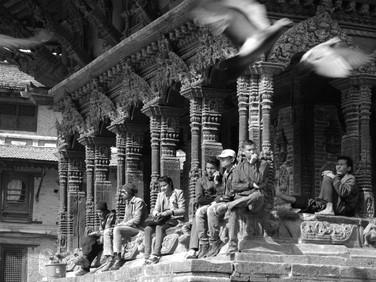 Patan, 2015