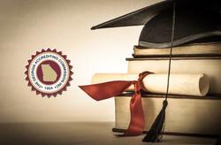 Graduation Diploma GAC Logo