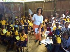 Haiti Mission Trip sponsored by BCCC Links and ServeHAITI