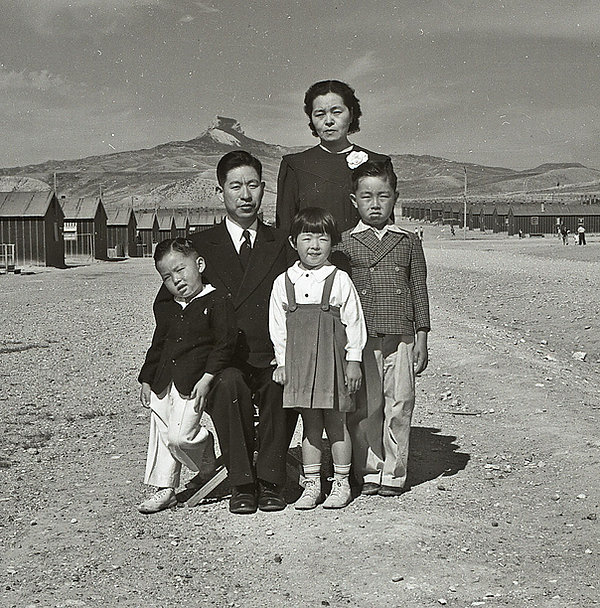 Japanese-Family at Heart Mountain.jpg